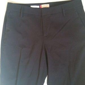 Gap black dress pants